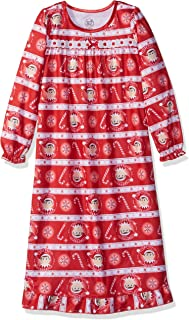The Elf on the Shelf Girls Nightgown