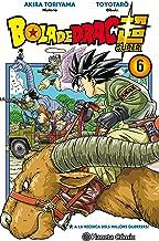 Bola de Drac Super nº 06 (Manga Shonen)