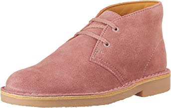 Clarks Desert Ankle Boot (Toddler/Little Kid)