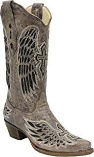 Best cowboys and angels boot store Reviews