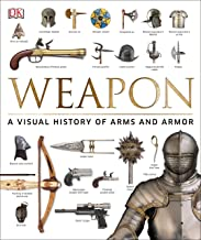 Best history of weapons book Reviews