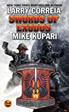 Swords of Exodus (Dead Six Series Book 2)