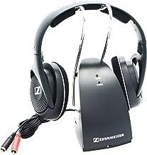 Sennheiser 506298 RS 135 Wireless Headphone System