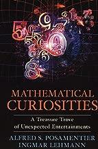 mathematical curiosities: A وستحقق trove من غير المتوقعة entertainments