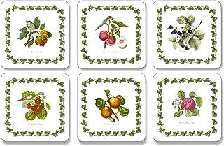 Pimpernel 2010268022 Coasters, One Size, Multicolored