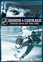 NHL Honor & Courage: Tough Guys of the NHL