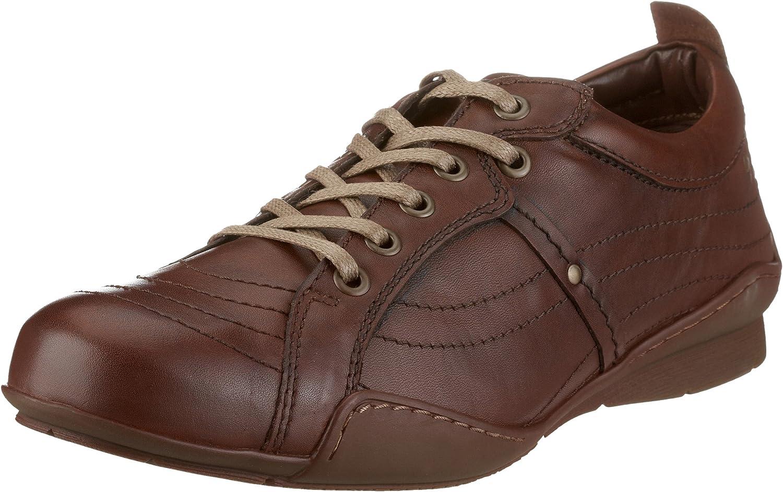 Clarks Men's Map Image Classic shoes