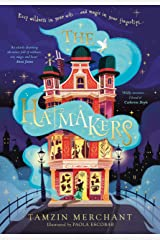 The Hatmakers Kindle Edition