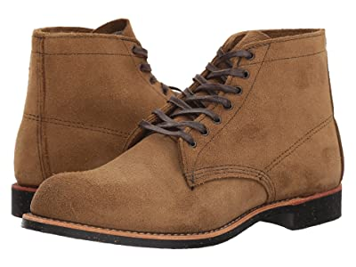 Red Wing Heritage Merchant (Olive Mohave) Men