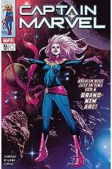 Captain Marvel (2019-) #31 Kindle Edition