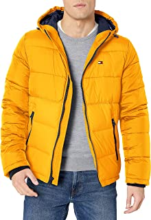 Men's Legacy Hooded Puffer Jacket