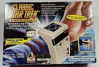 Star Trek Starfleet Movie Wrist Communicator Classic
