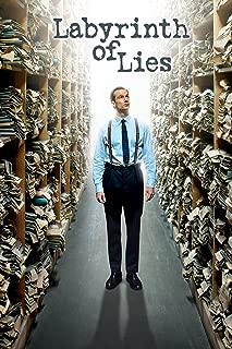 Best watch labyrinth of lies Reviews