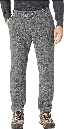 Camping Wool Pants