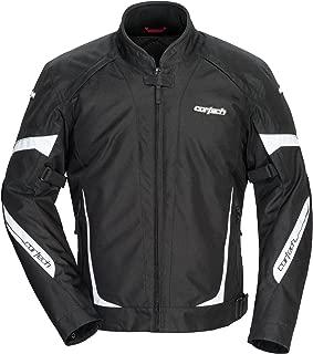 Cortech Men's VRX 2.0 Jacket Black Medium