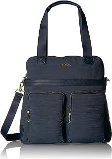 Kipling Camryn True Dazz Navy Laptop Bag