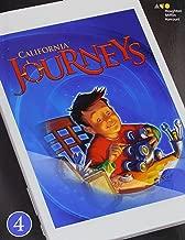 Journeys: Student Edition Grade 4 2017