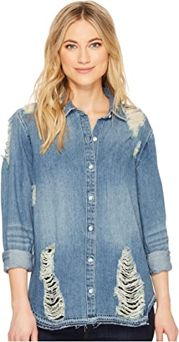 Joe's Jeans - Vera Denim Shirt