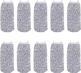 ABOOFAN 10 stks Snijbestendige Vinger Cots Vinger Duim Mouwen Protector Vinger Mouwen