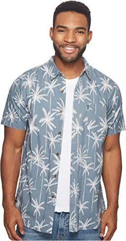Rip Curl - Palm Trip Short Sleeve Shirt