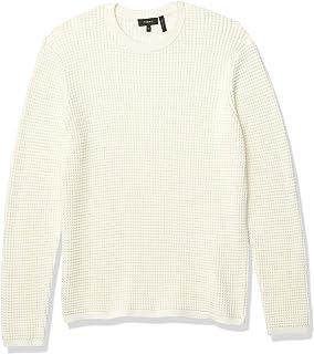 Theory Men's Cotton Textured Sweater, Phanos Crew