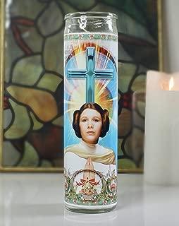 princess leia candle