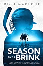 Season On the Brink (Stories From Eastport Book 1)