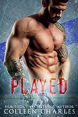 Played (Minnesota Caribou Book 2) Kindle Edition