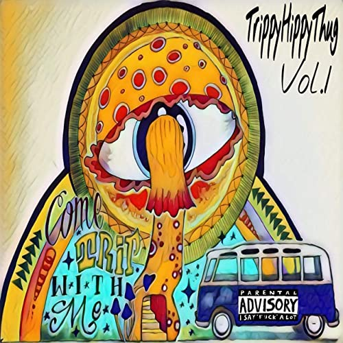 Solarplexus Explicit By Trippy Hippy Thug On Amazon Music Amazoncom