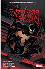 Venom by Donny Cates Vol. 1 (Venom (2018-)) Kindle Edition