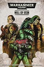 Warhammer 40,000: Will of Iron