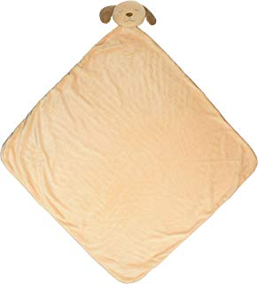 Angel Dear 2011 Napping Blanket, Light Brown Puppy