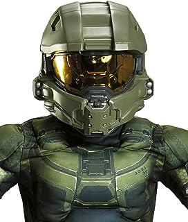 Disguise 89995 Master Chief Child Full Helmet
