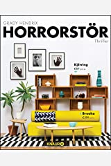 Horrorstör: Thriller (German Edition) eBook Kindle
