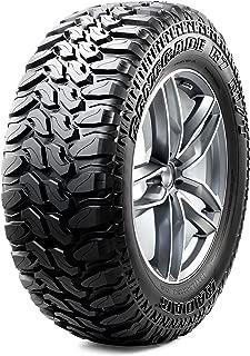 Radar Renegade R7 Mud Terrain Radial Tire - 35X12.5R17 119Q