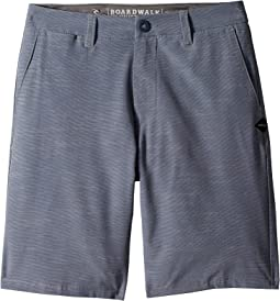 Rip Curl Kids Mirage Jackson Boardwalk Shorts (Big Kids)