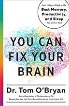 the brain fix book