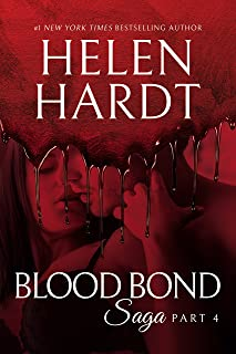 Blood Bond: 4 (Blood Bond Saga)
