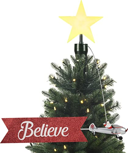 Top Rated In Christmas Tree Toppers Helpful Customer Reviews Amazon Com