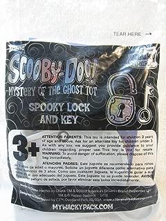 scooby doo sonic toys