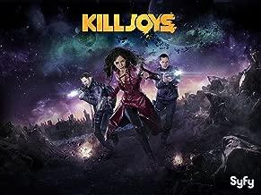 Killjoys, Season 2