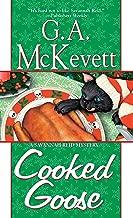 g a mckevett books in order