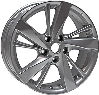 "Dorman 939-699 Aluminum Wheel (17x7.5""/5x114.3mm)"