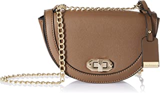 Van Heusen Woman This Bag is Smooth Finished with Classy Look which Compliments Your Wardrobe (Brown)