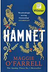 Hamnet: Winner of the Women's Prize for Fiction 2020 Kindle Edition