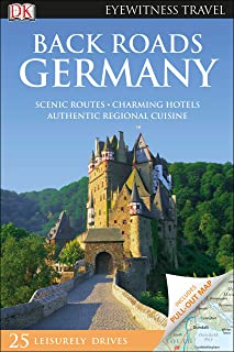 Back Roads Germany (Travel Guide)