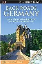 DK Eyewitness Back Roads Germany (Travel Guide)