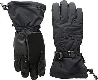 Spyder Men's Overweb Gore-tex Ski Glove