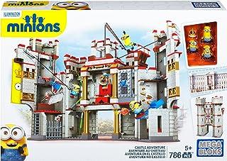 Gru: Mi Villano Favorito Mega Bloks CNT39