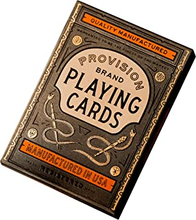theory11 Provision Playing Cards
